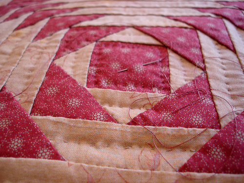 Quilt Design Software Runs Out Of Thread Too Soon