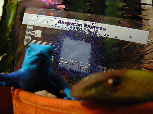 AMEX Blue Raises Rates, Also On Past Balances, And Won't Let You Opt-Out