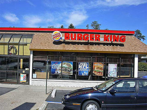 Burger King Drive-Thru Workers Try To Cheat The Timer System