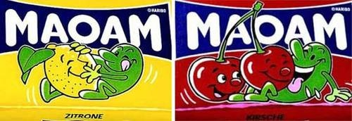 UK Man Decries Sex On Candy Wrappers