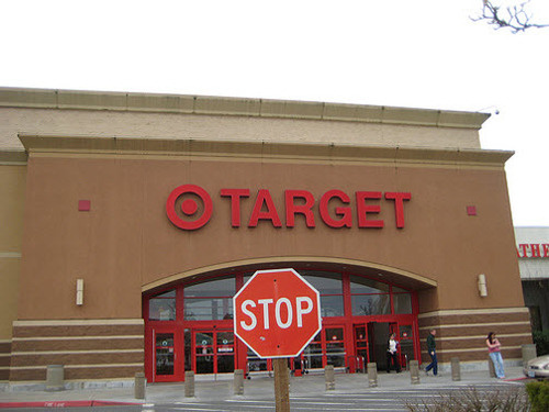 Target Advertises Cheap In-Store Hard Drive Online, 'Varies' Price At Stores