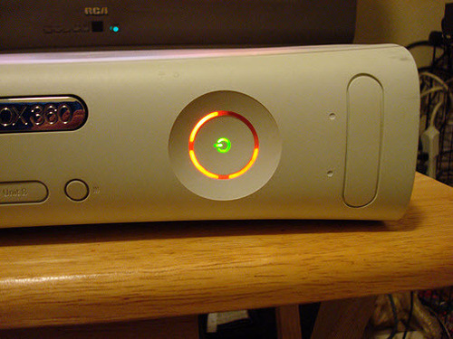 Xbox 360 Failure Rate is 54.2 Percent, Game Informer Finds
