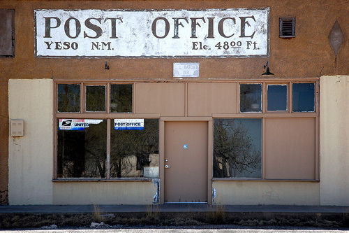 See The US Postal Service's List Of Proposed Closings