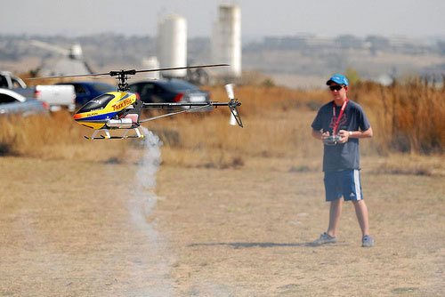 Reader Gets RC Helicopter For $6 After Incompetence Discount