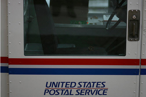 Postal Service Offers Yard Grooming Tips