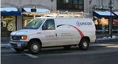 "Comcast Takes Setting Your House On Fire ""Very Seriously"""