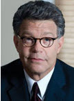 Al Franken Hates The NBC/Comcast Merger More Than Anyone Has Ever Hated Anything