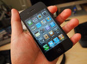 Apple Says iPhone 4 Signal Problem Is Really Just About Bars