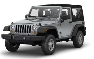 Brake Fluid Leaks & Car Fires Prompt Recall Of 600,000 Jeep, Dodge, Chrysler Vehicles