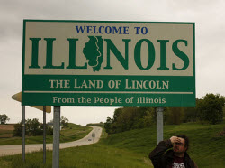 Debt-Riddled Illinois Is A Subprime Borrower