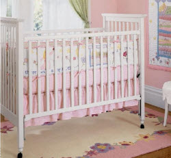 CPSC Votes To Ban Drop-Side Cribs, Pottery Barn Recalls 82,000 Of Them