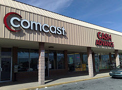 Even Waiting Outside Your Local Comcast Office Will Not Get Your Bill Corrected