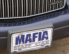 Mafia Money Laundering Filling In For Banks That Aren't Lending