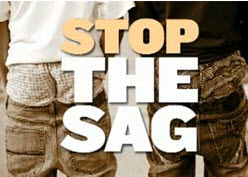 Saggy Pants Legal: Your Constitutional Right To Foolishness Has Been Protected