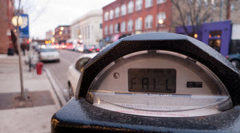 "Lawsuit Attempts Declare Chicago's Privatized Parking Meters ""Illegal and Void"""