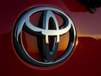 Toyota Will Recall 95,700 Vehicles That May Experience Brake Problems At Very Low Temperatures
