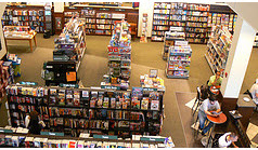 Barnes & Noble Wants To Sell Itself, But Who's Gonna Buy It?