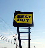 Best Buy Replaces Your TV, Forgets About It, Offers You Another
