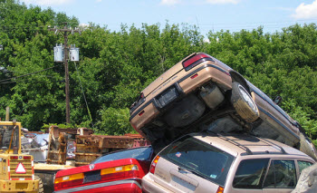 Congress May Limit Cash 4 Clunkers To Those Making Less Than $50k