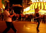 Public Menace? Las Vegas Wants To Ban Gigantic Hula Hoops