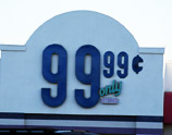 99 Cents Only Stores Raise Prices To 99.99¢, Narrowly Avoid Having To Buy New Signs