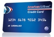 American Airlines Refuses To Accept American Airlines Credit Card