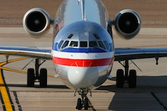 Pilots Bristle As American Airline Tells Them To Fly With Less Fuel