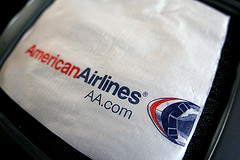 Lawsuit: Airplane Food Killed American Airlines Passenger