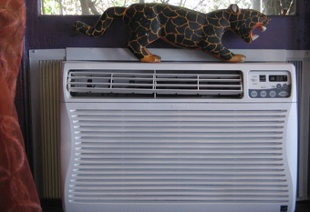 Crazy Landlord Fights Heat Wave With Air Conditioning Ban