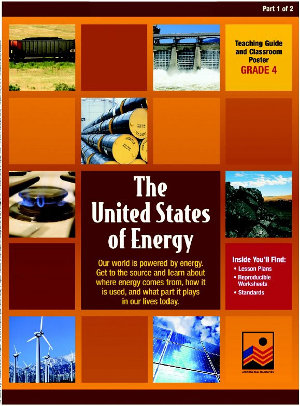 Scholastic Pulls Big Coal-Sponsored Kids Guide To Energy