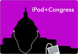 Bribe Your Senator With An iPod!