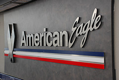 American Airlines Looking To Spin Off American Eagle