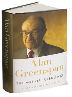 "Greenspan ""Didn't Really Get"" That Subprime Lending Could Hurt The Economy"