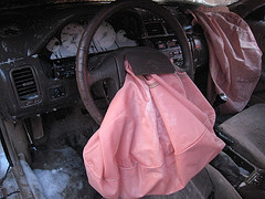 Newer Air Bags Could Be Doing More Harm To Belted Drivers Than Good