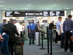 "TSA Disputes ""No Scanner For Me"" Pilot's Description Of Pat-Down"