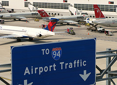 Flight Delays Cost Passengers $16.7 B Per Year