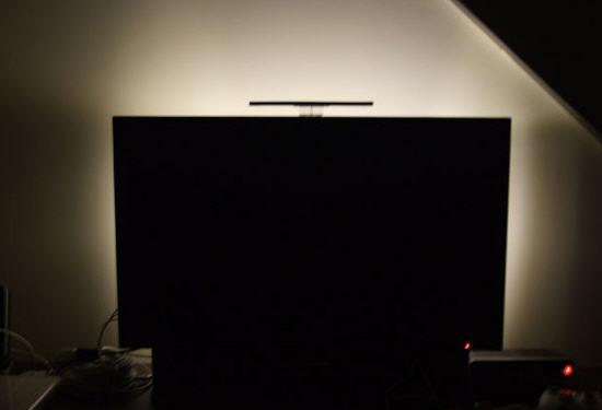 "HOW TO: Give Your TV ""Ambilight"" Using Cheap Lights From IKEA"