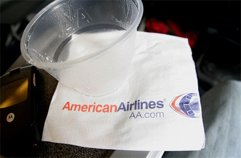 Fliers Are Officially Fed Up With Crappy Airline Service