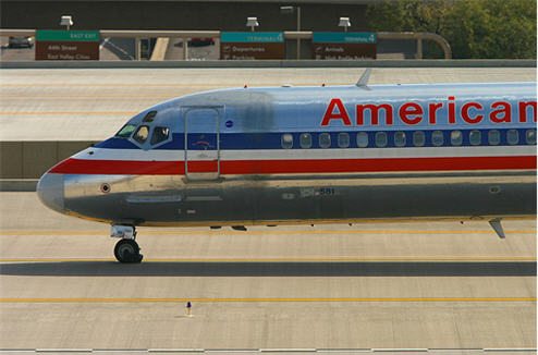 American Airlines Is Losing $3.3 Million A Day