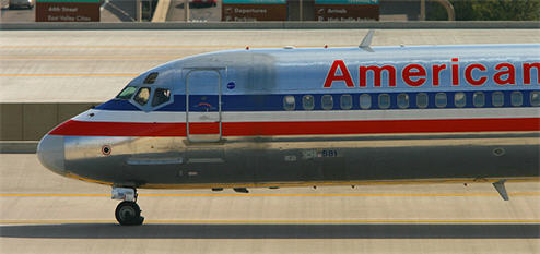 American Airlines Now Charges $15 For The First Checked Bag