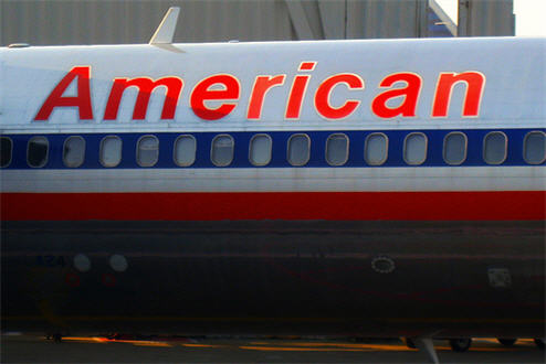 UPDATE: American Airlines Agrees To Waive Extra Bag Fees For Soldiers