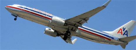 American Airlines Avoids Fines For Chronically Late Flights
