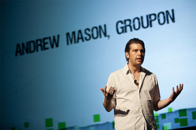 Groupon CEO Responds To Super Bowl Ad Fracas