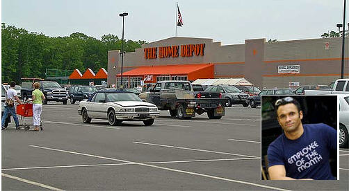 Can Andrew Dan-Jumbo Save Home Depot?