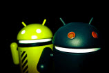 Android Reigns As King Of The Smartphone Hill