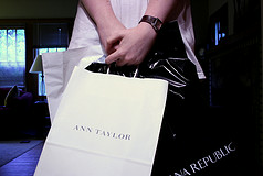 Ann Taylor Tells Blind Woman Her Guide Dog Isn't Allowed In The Store