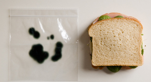 Anti-Theft Lunch Bags Make Thieves Think Your Sandwich Is Moldy