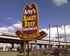 Eat More Roast Beef Sandwiches At Arby's For Less