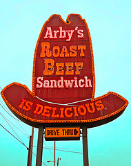 Arby's Is Really Sorry That Piece Of Finger Ended Up In A Sandwich