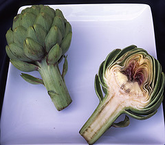 Man Sues Restaurant For Not Stopping Him From Eating An Entire Artichoke